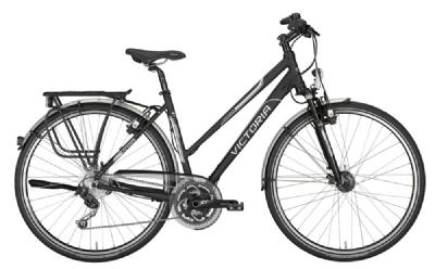 Trekkingbike-Angebot VictoriaM�nchen Lady