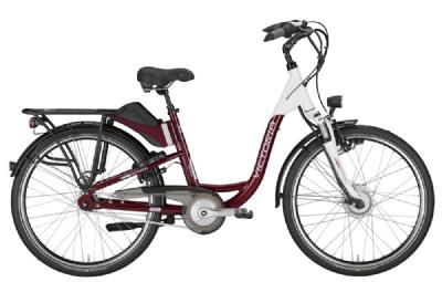 E-Bike-Angebot VictoriaMalente