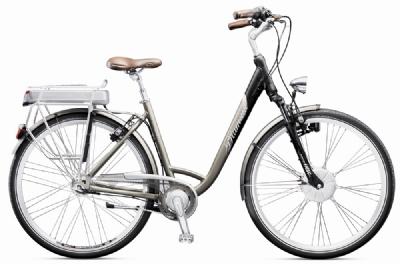 E-Bike-Angebot DiamantAchat DLX+