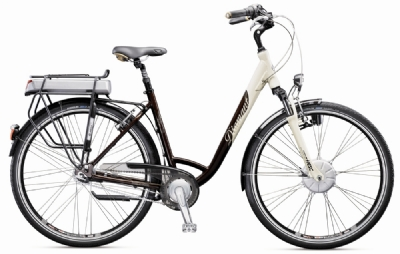 E-Bike-Angebot Diamant Achat Komfort + 2012