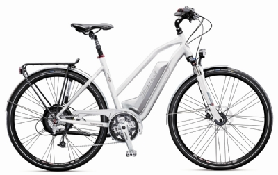 E-Bike-Angebot Diamant Zouma Sport + 2012