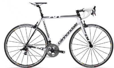 Rennrad-Angebot Cannondale Supersix Evo 2 RED Compact, 58