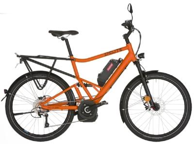 E-Bike-Angebot Riese und M�llerDelite Hybrid Bosch 500w