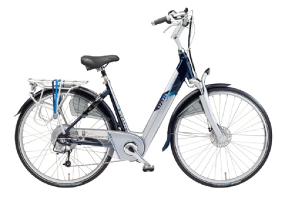 E-Bike-Angebot Sparta ION GL plus