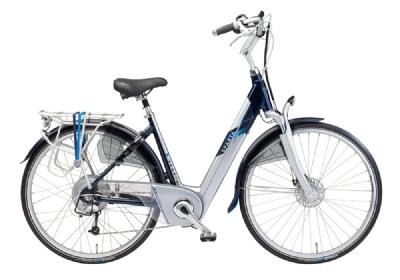 E-Bike-Angebot SpartaION GL +