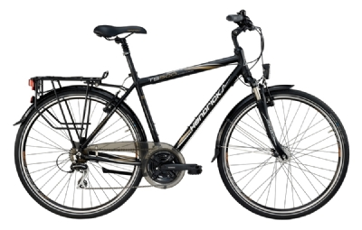 Trekkingbike-Angebot HendricksTS 530