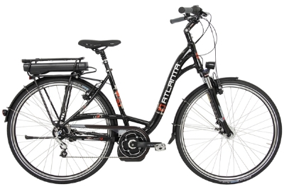 E-Bike-Angebot AtlantaRückenwind