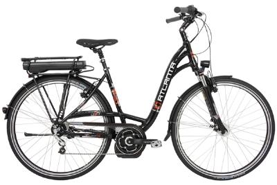 E-Bike-Angebot AtlantaR�ckenwind
