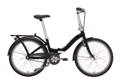 Faltrad-Angebot TernCastro Duo