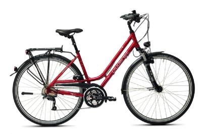 Trekkingbike-Angebot GudereitLC 75, Da 48cm, eisblaumatt