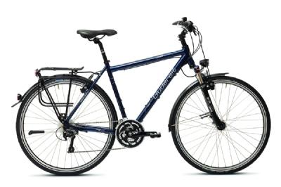 Trekkingbike-Angebot GudereitLC 80, He 61cm, gr�nmatt