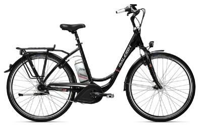 E-Bike-Angebot Raleigh Dover LTD