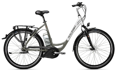 E-Bike-Angebot Raleigh Dover XXL LTD
