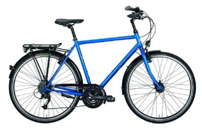 Trekkingbike-Angebot Hartje ManufakturSalerno