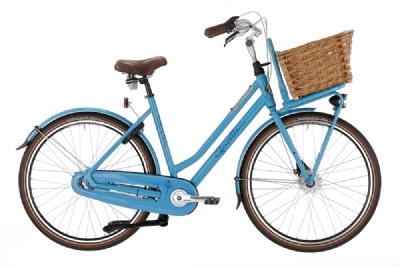 Citybike-Angebot Gazelle Miss Grace