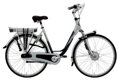 E-Bike-Angebot GazelleOrange Plus Innergy