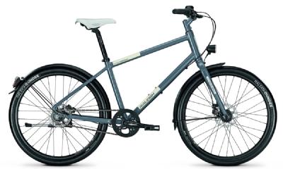 Citybike-Angebot RaleighDundee 3.0
