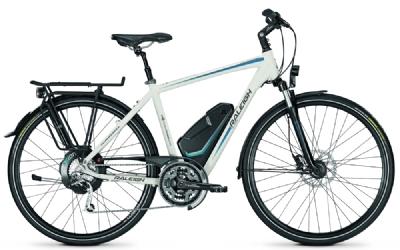 E-Bike-Angebot RaleighBlackburn 5