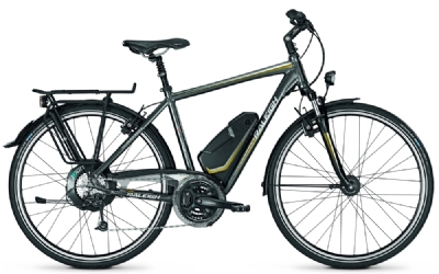 E-Bike-Angebot RaleighRaleigh Blackburn 3