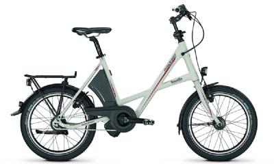 E-Bike-Angebot RaleighLeeds IR Compact