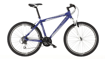 Mountainbike-Angebot CycleWolfComanche