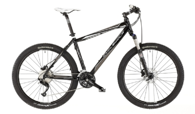 Mountainbike-Angebot CycleWolfKiowa