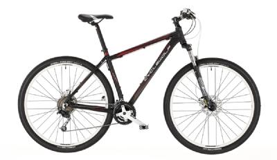 Mountainbike-Angebot CycleWolfBlackfooot Disc 29er