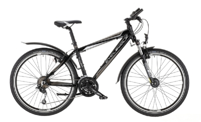 ATB-Angebot CycleWolfTucano Sport