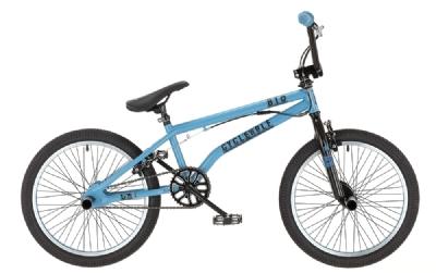 BMX-Angebot CycleWolfB10