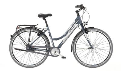 Citybike-Angebot FalterU 6.0