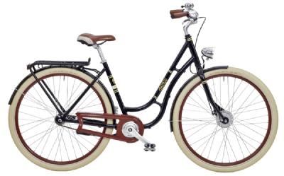 Citybike-Angebot FalterR 2.0