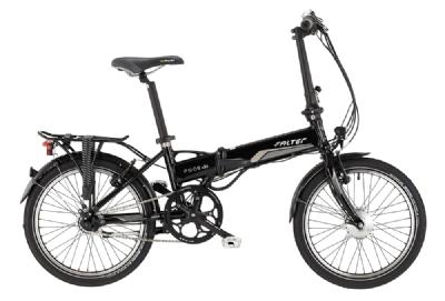 E-Bike-Angebot FalterP 5.0 E