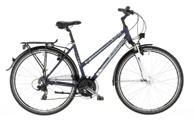 Trekkingbike-Angebot Morrison, T 2,0, Damen,Herren