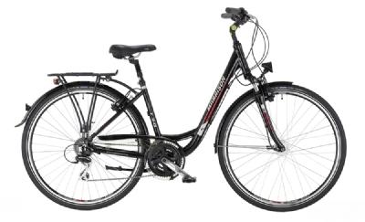 Trekkingbike-Angebot MorrisonT 3.0 Wave