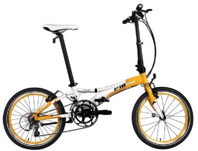 Faltrad-Angebot DahonAlu Visc P 18
