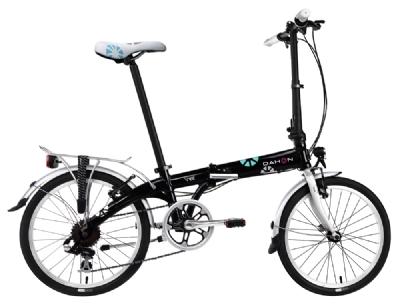 Faltrad-Angebot DahonAlu Vype C7A Licht