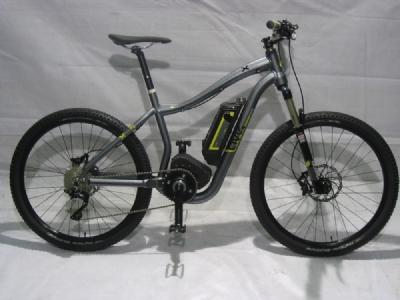 E-Bike-Angebot AVEXH 3