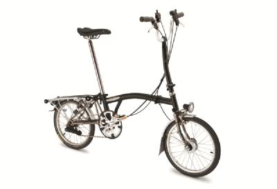 Faltrad-Angebot BromptonH6R-X
