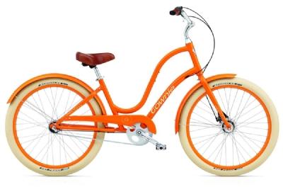 Cruiser-Bike-Angebot Electra BicycleTowny Balloon i3