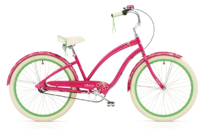 Cruiser-Bike-Angebot Electra BicycleCherry 3i