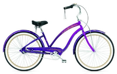 Cruiser-Bike-Angebot Electra Bicycle- Karma 3i