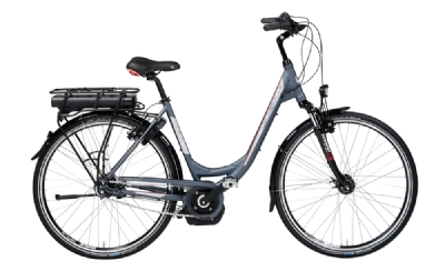 E-Bike-Angebot Velo de VilleCEB 800 Premium Nuvici Harmony