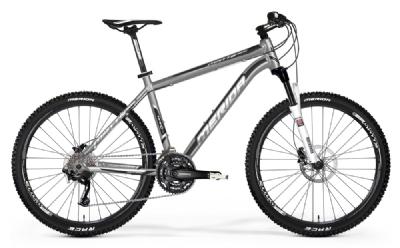 Mountainbike-Angebot MeridaMatts TFS 500 matt-silber 2013