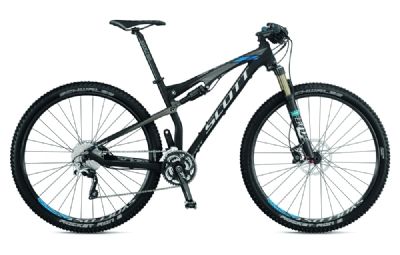 Mountainbike-Angebot Scott Spark 940