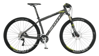Mountainbike-Angebot ScottScale 950