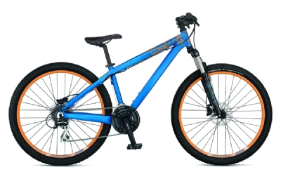Mountainbike-Angebot Scott Voltage YZ 20