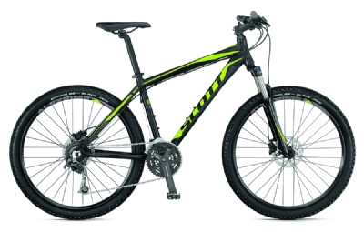 Mountainbike-Angebot Scott Aspect 630