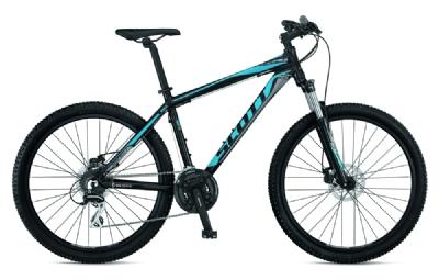 Mountainbike-Angebot ScottAspect 650