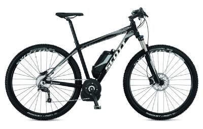 E-Bike-Angebot ScottE-Aspect 920