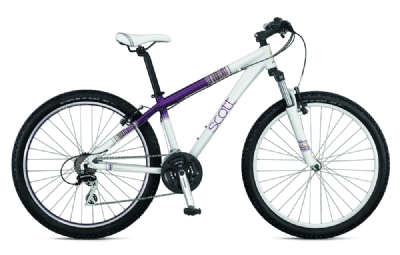 Mountainbike-Angebot Scott Contessa 650